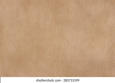 biege leather texture