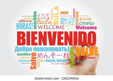 German English Spanish Images, Stock Photos & Vectors