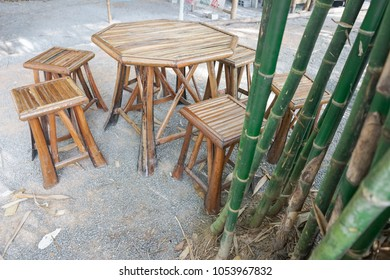 Pleasing Chairs Made Of Bamboo Images Stock Photos Vectors Download Free Architecture Designs Scobabritishbridgeorg