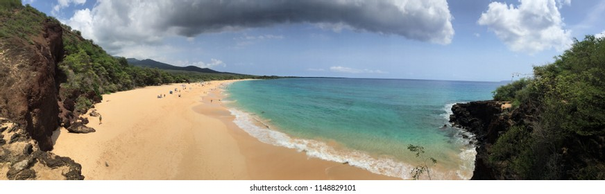 Big Beach, Makena State Park, HI