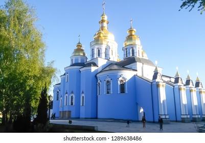 Big beautiful church