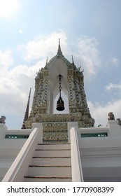 Big Bell Buddhist temple, a land of thousand temples