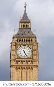 Big Ben, London. Landmark of London, UK.