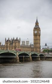Big Ben London view