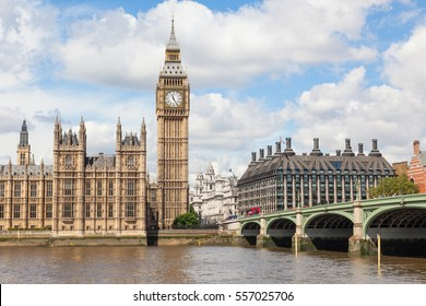 Big Ben is the nickname for the great bell of the clock at the north end of the Palace of Westminster in London and is often extended to refer to the clock and the clock tower.