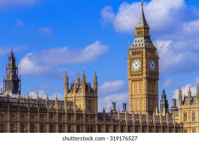 Big Ben,Westminster,London