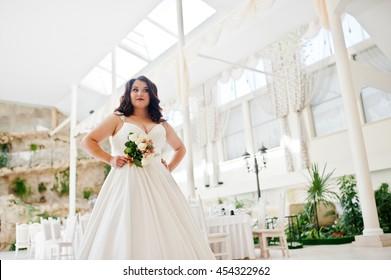 Overweight Bride Images Stock Photos Vectors Shutterstock