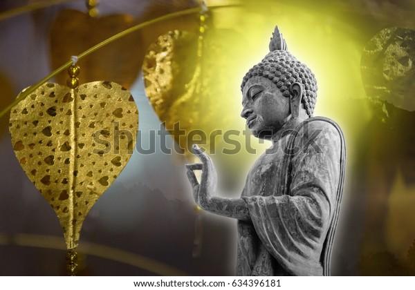 Big buddha statue  Phutthamonthon  bangkok thailand.