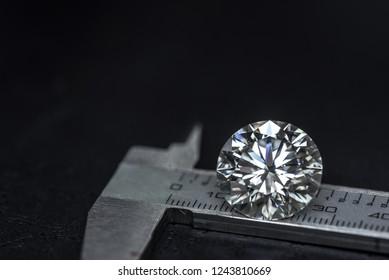 Big Carat Diamond