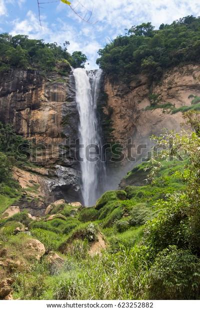 Sumidouro Rio de Janeiro fonte: image.shutterstock.com