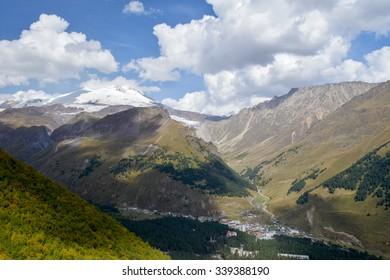 Big Caucasus