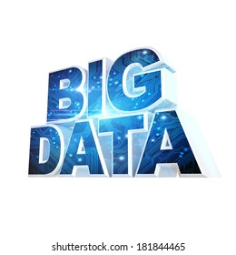 BIG DATA concept III