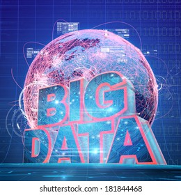 BIG DATA concept IV