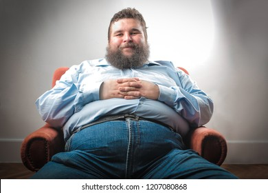 To a guy is fat what How to