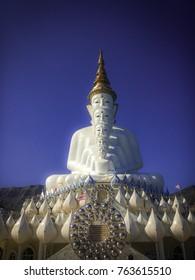 Big five Buddha