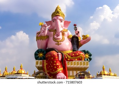 Big Ganesh Statue,A god of success,In the Hindu