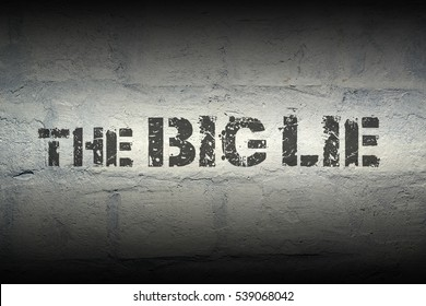 Big Lie High Res Stock Images | Shutterstock