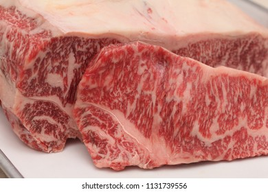 The big meat block