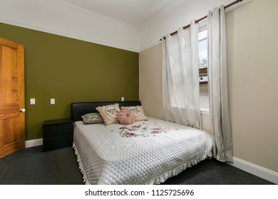 Big modern Bedroom