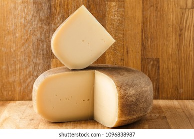 big piece of cheese