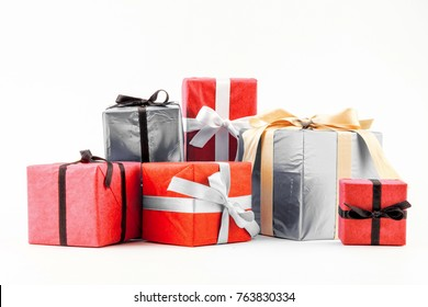 Christmas gift boxes for dvd