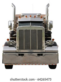 Big Rig / Truck Tractor