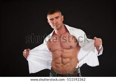 Big tits gab