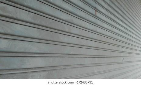 Big Stainless Door for factory