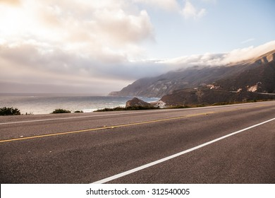 Big Sur (Highway One)