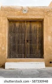 Big Traditional House Door in Qatar