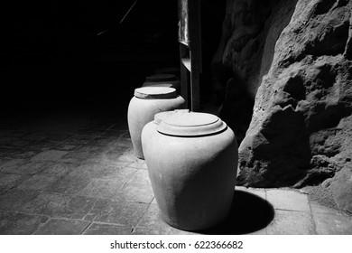 Big Water Jar
