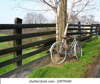 bike decoration belgium