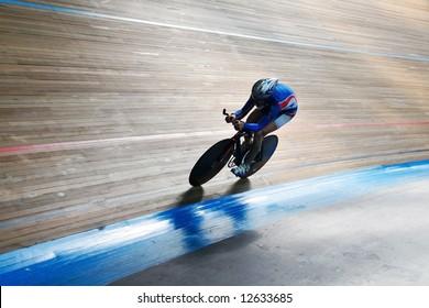 bike track racing