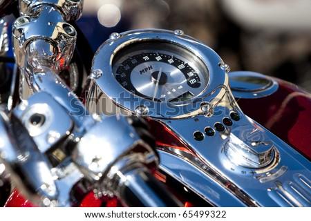 biker bikeweek harley davidson