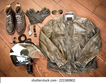 Biker Stuff - Motorcycle Gear