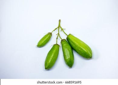 Bilimbi fruits , concept  Medicine