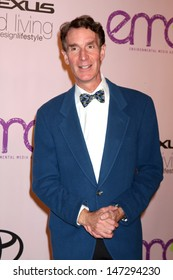 Bill Nye, the Science Guy at the Environmental Media Awards 2009 Paramount Studios Beverly Hills,  CA October 25, 2009