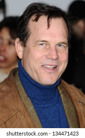 Bill Paxton arriving for The Oblivion UK Premiere, at the BFI Imax, London. 04/04/2013 Picture by: Steve Vas
