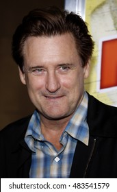 Bill Pullman at the Los Angeles premiere of 'Noble Son' held at the Egyptian Theater in Hollywood, USA on December 2, 2008.
