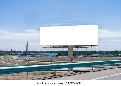 Billboard Advertisement Propaganda