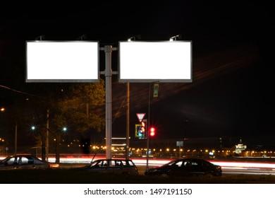 1000 Outdoor Billboard Lighting Stock Images Photos