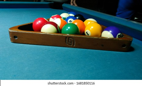 Pool Game Images Stock Photos Vectors Shutterstock