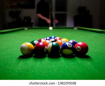The Cue Ball Images, Stock Photos & Vectors | Shutterstock