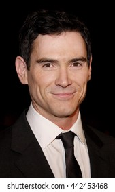 Billy Crudup at the Los Angeles premiere of 'Watchmen' held at the Grauman's Chinese Theater in Hollywood, USA on March 3, 2009.