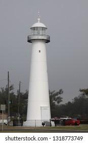 Biloxi Light house