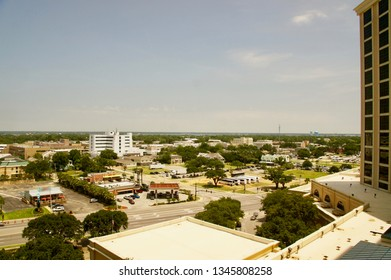 Biloxi Mississippi View