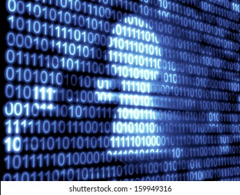 Binary Code Technology