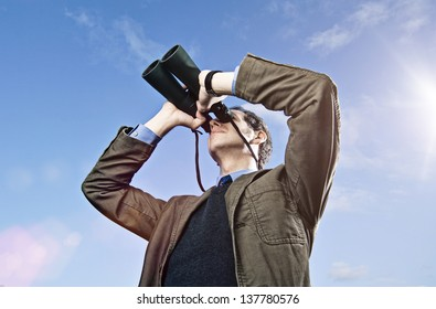 binoculars 07