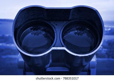 Binoculars spying optical optic technology