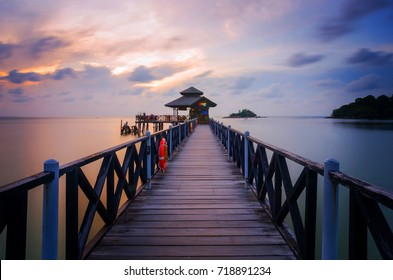 Bintan, Indonesia, April 2016: Nirwana Gardens Resort is a truly complete resort destination for you, your family, loved ones and friends.